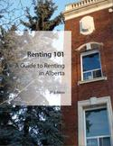 Renting 101: A Guide to Renting in Alberta